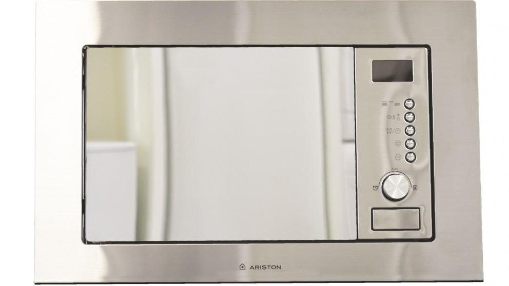 Ariston 600mm Built-in Microwave with Trim Kit
