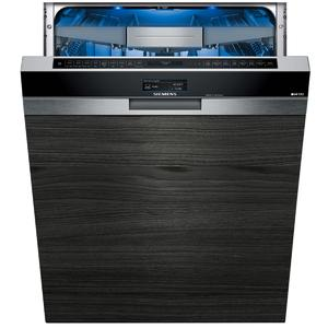 Siemens iQ700 Semi-Integrated Dishwasher SX578S01TA