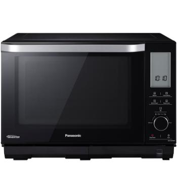 Panasonic NN-DS596BQPQ Combination Convection Steam Microwave Oven 1000W