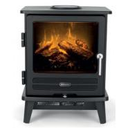 Dimplex – WLL20-AU – Willowbrook 2kW Opti-myst Portable Electric Stove