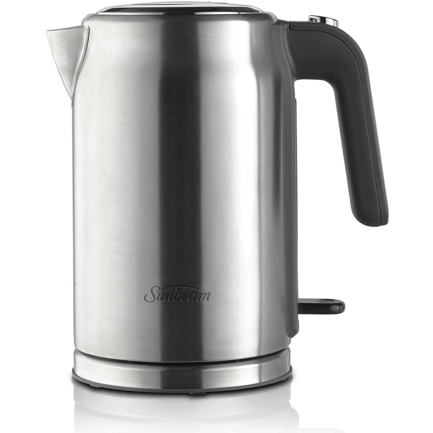 Sunbeam KE6451 Maestro Quiet Shield Kettle