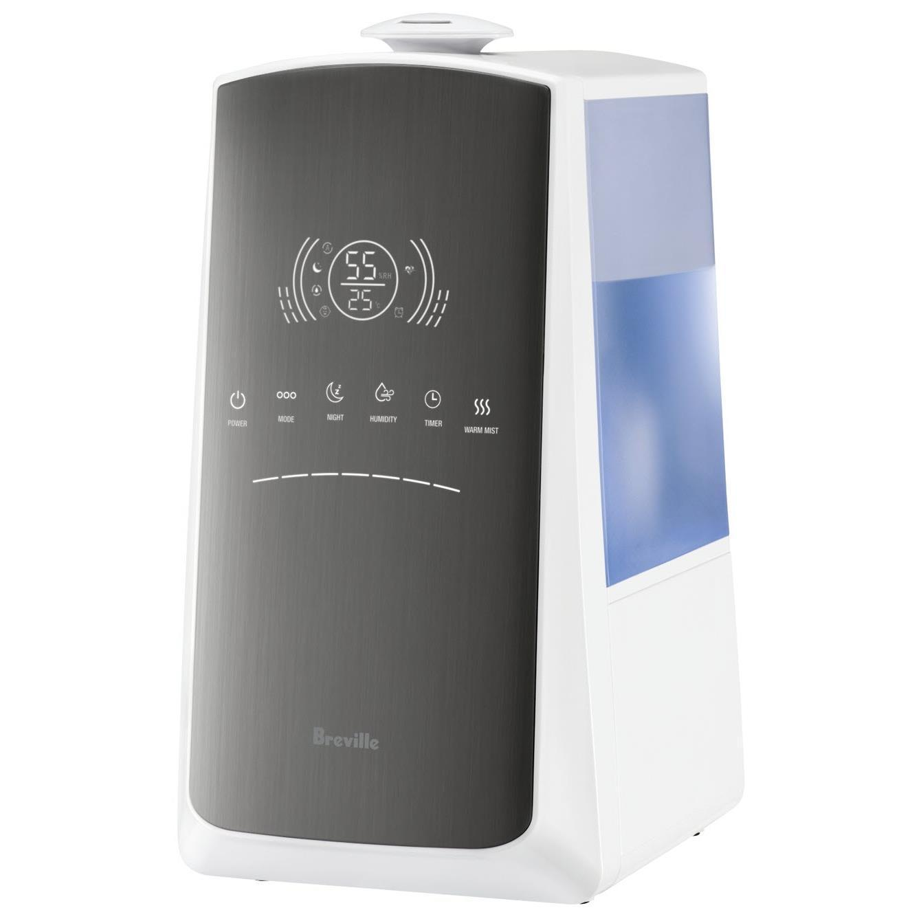 Breville The Smart Mist Humidifier
