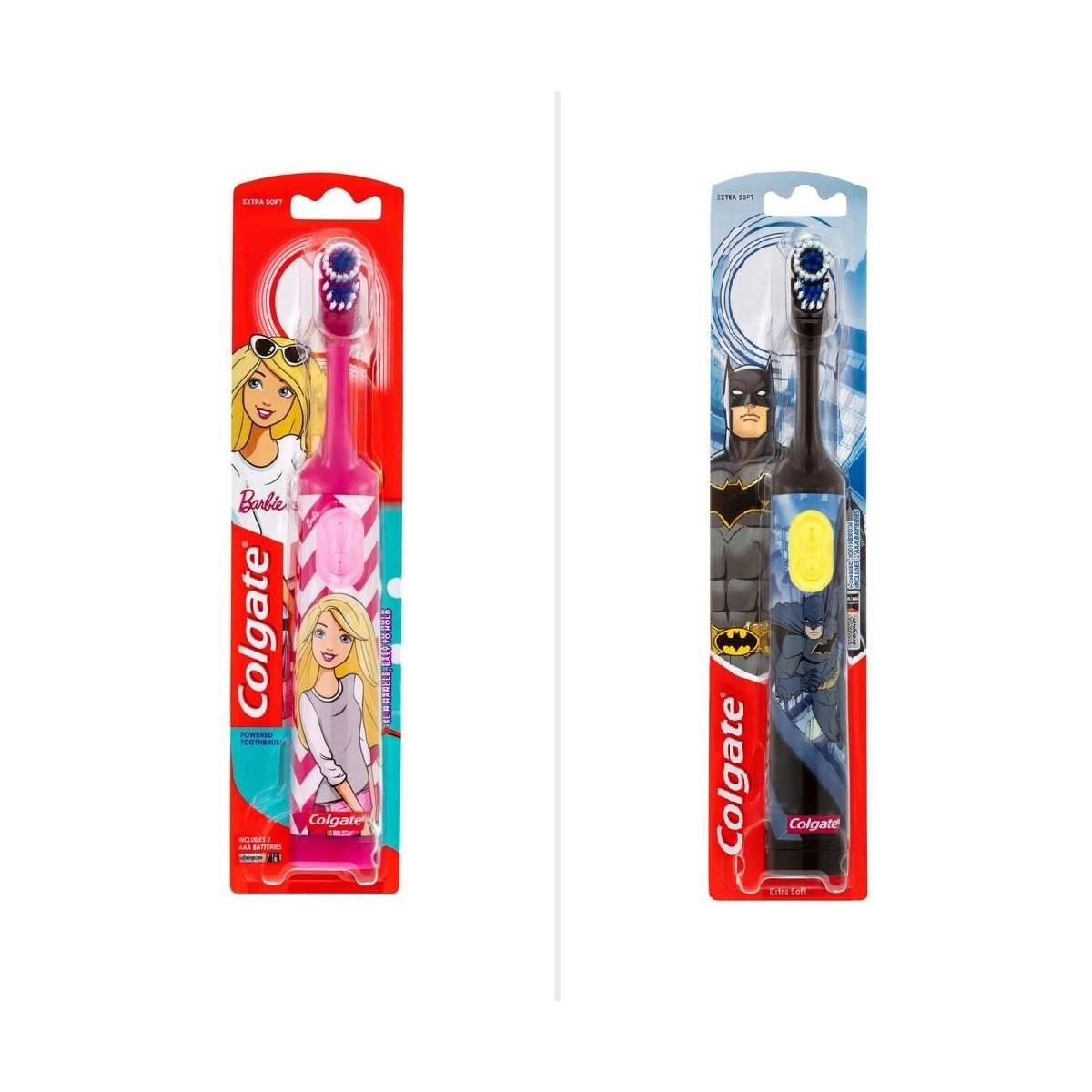 Colgate Kids Battery Powered Toothbrush – Assorted*