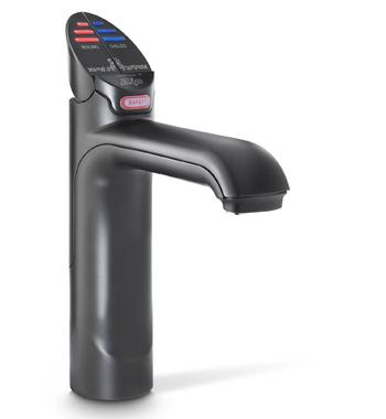 Zip HT1783Z3-91295 HydroTap G4 Boiling Chilled and Sparkling Filtered Water with Canister