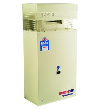 Bosch NG External Hydro Power Continuous Flow 7716482601