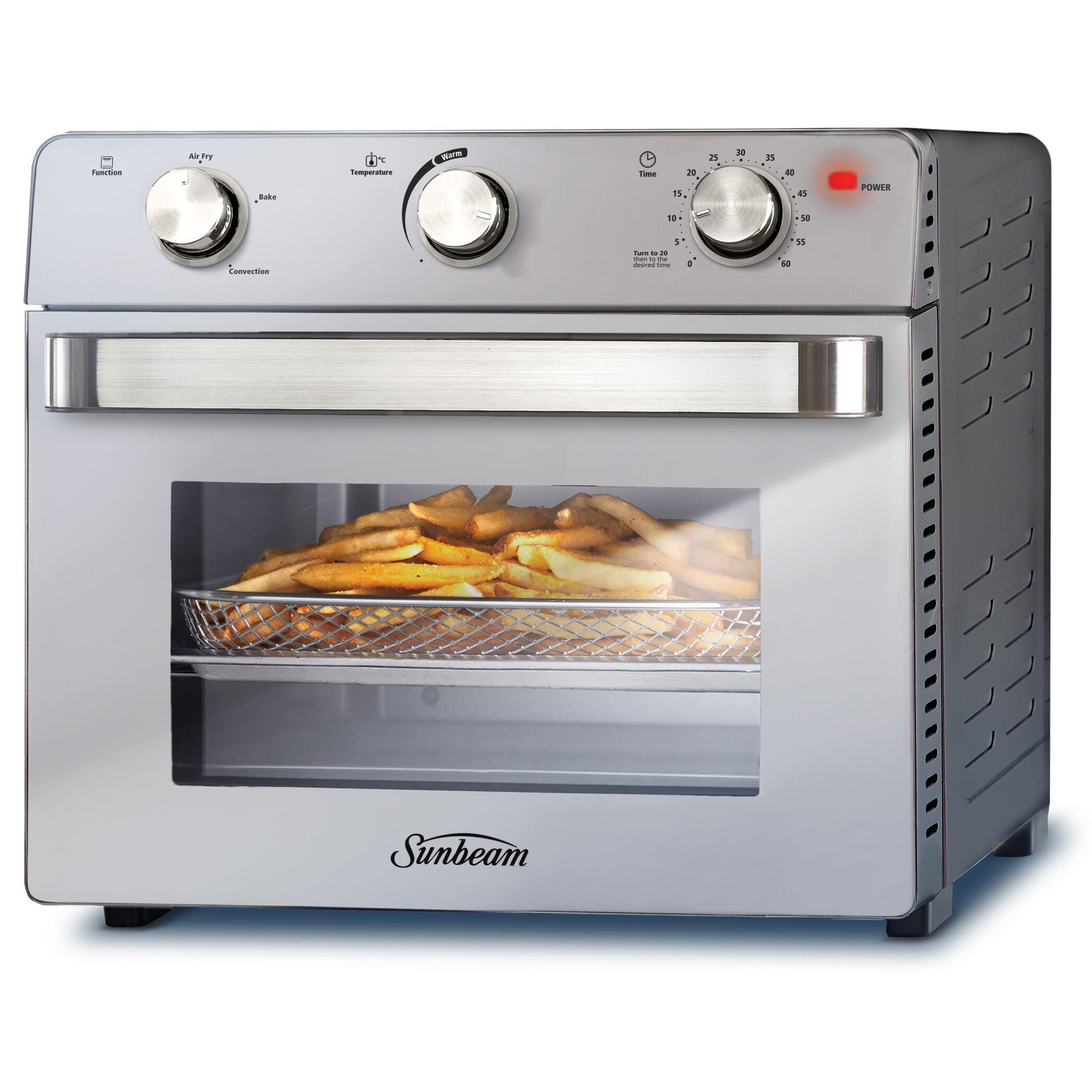 Sunbeam BT7200 Multi-Function Oven & Air Fryer