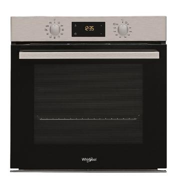 Whirlpool AKP3840PIXAUS 60cm Pyrolytic Electric Built-in Oven