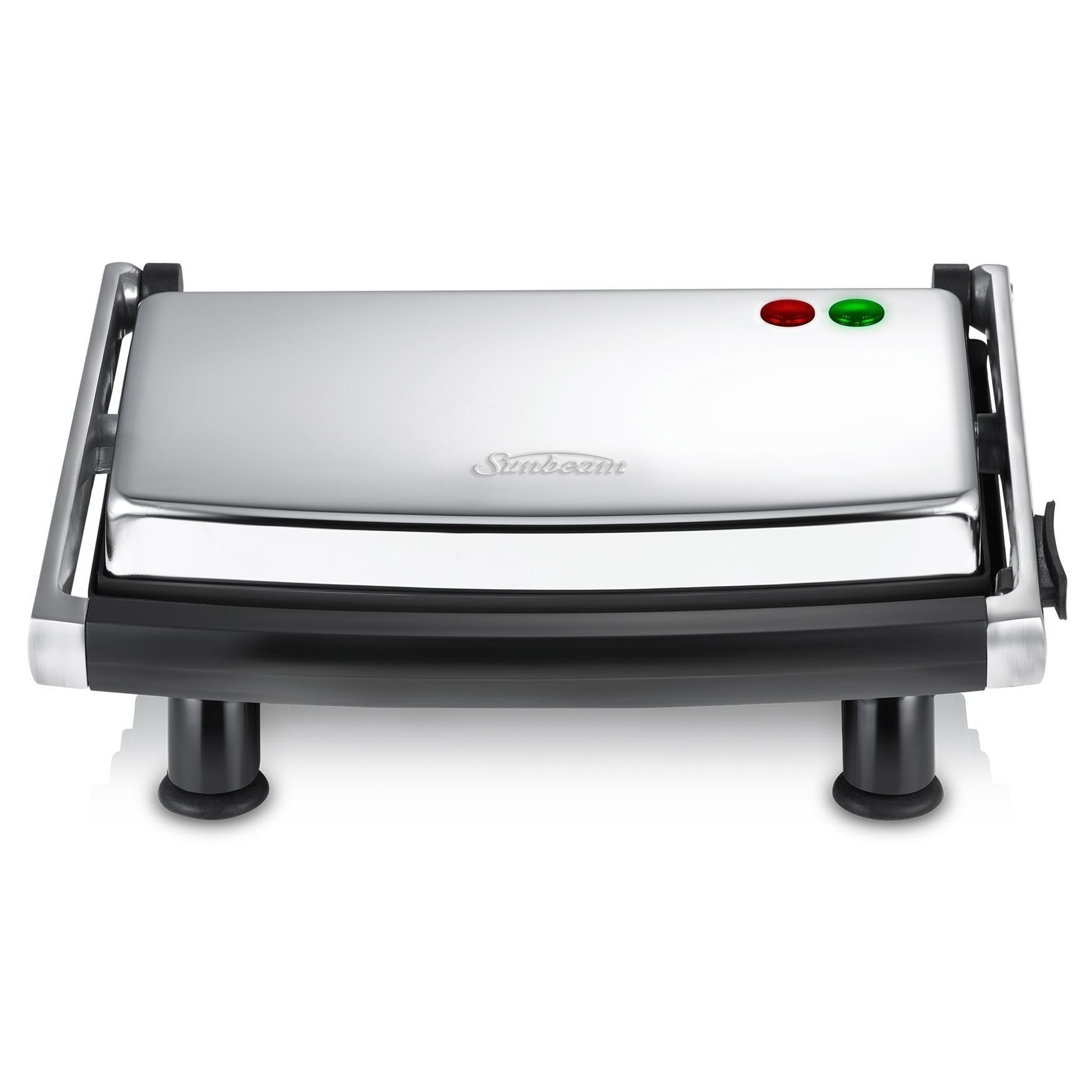 Sunbeam Compact Cafe Grill