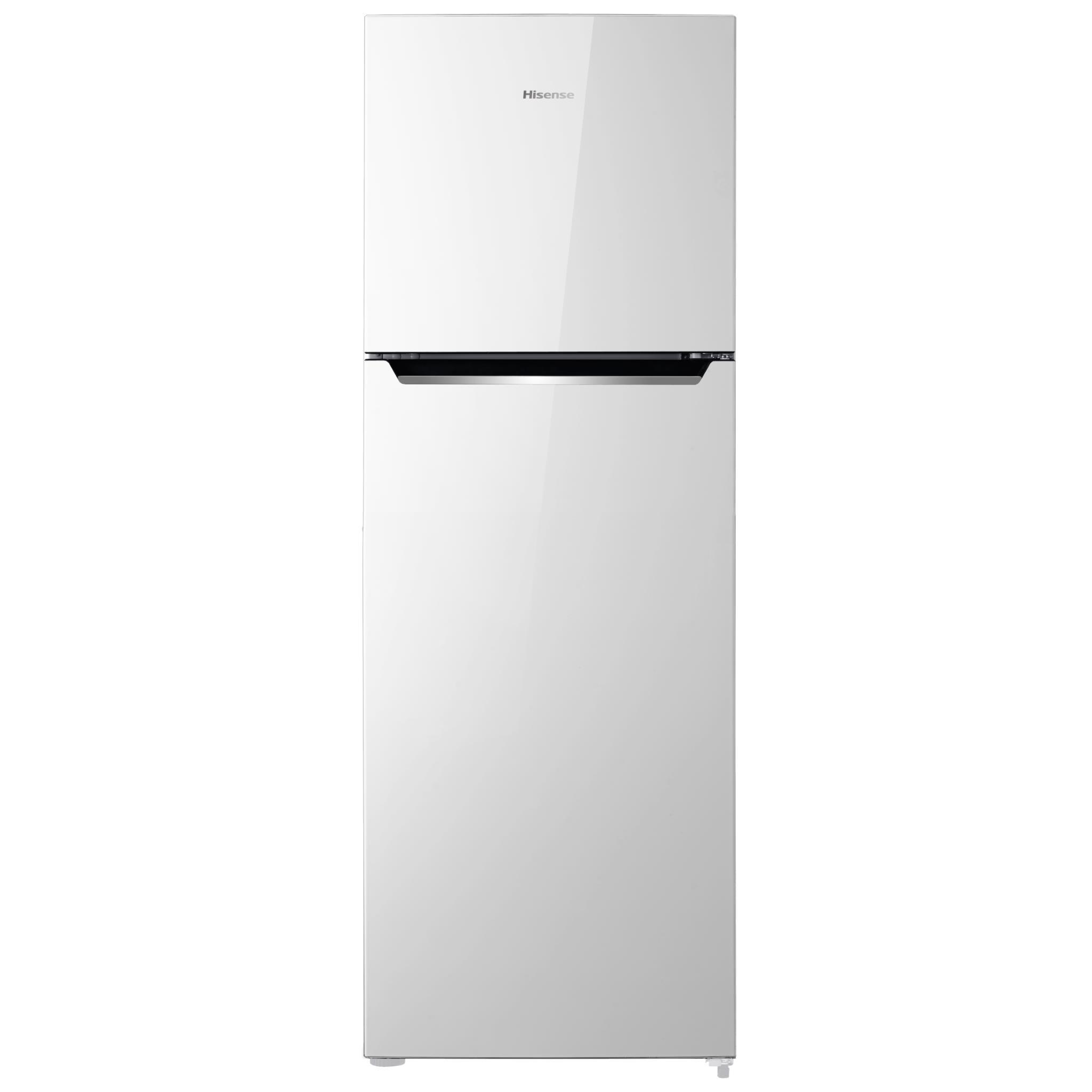 Hisense HR6TFF350 350L Top Mount Fridge (White)
