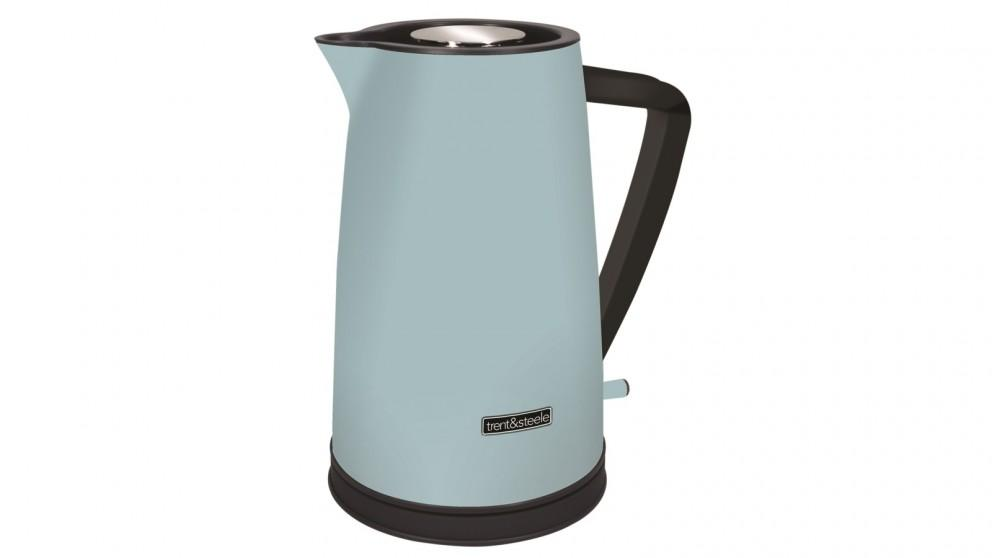 Trent and Steele 1.7L Kettle – Blue