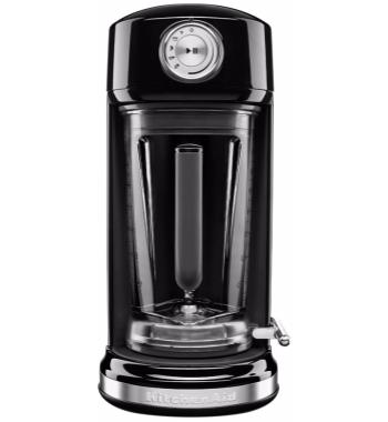 KitchenAid 5KSB5080AOB Magnetic Drive Blender Onyx Black