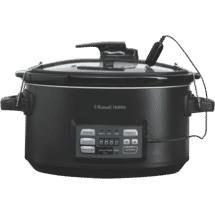 Russell Hobbs Master Slow Cooker & Sous Vide
