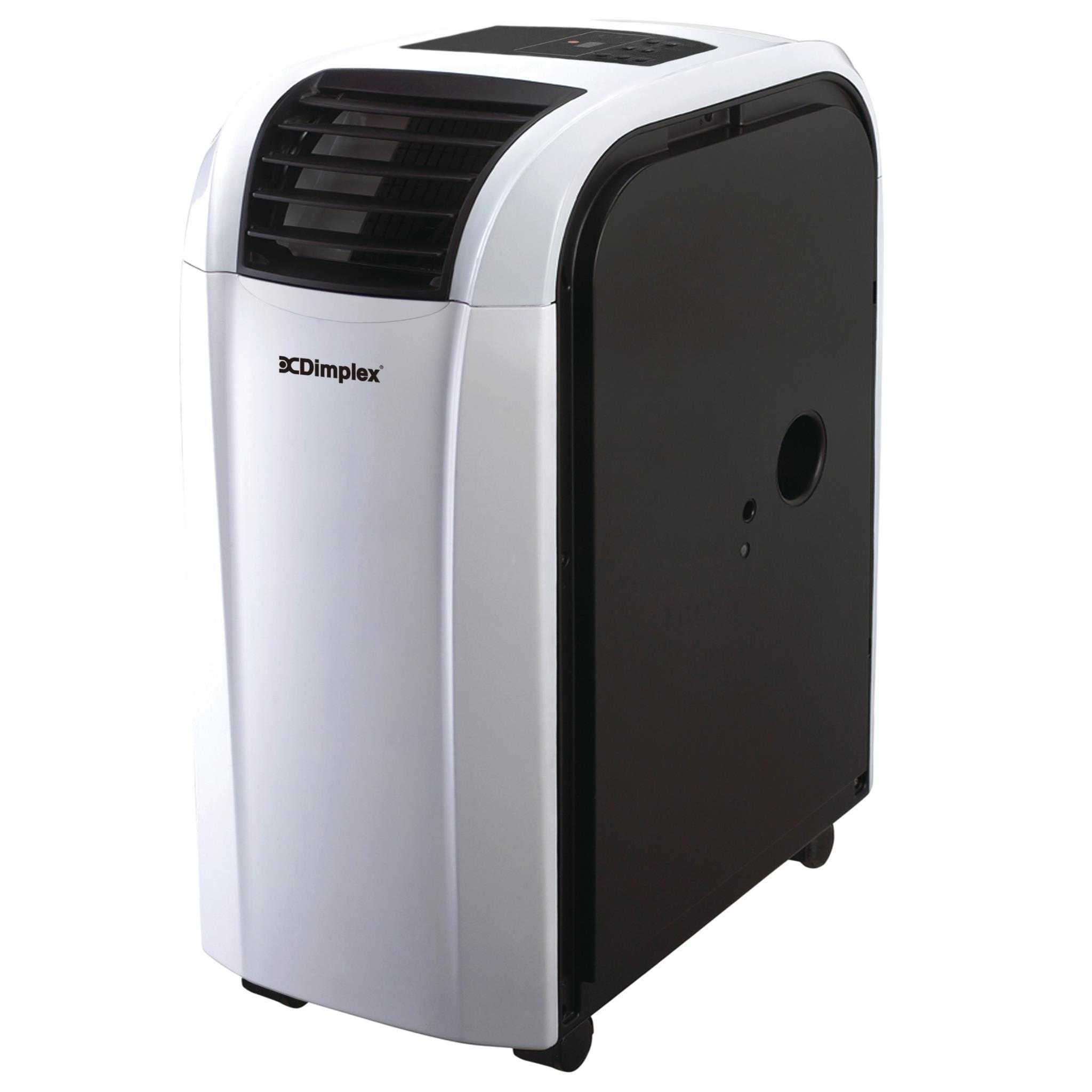 Dimplex DC10RC 3kW Reverse Cycle Portable Air Conditioner