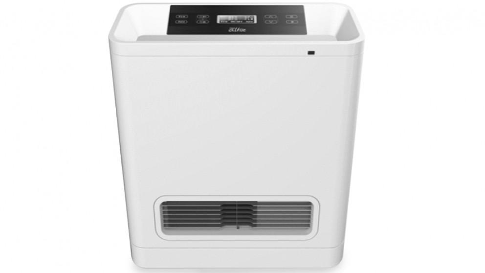 Omega Altise 15MJ Portable Natural Gas Convection Heater – White