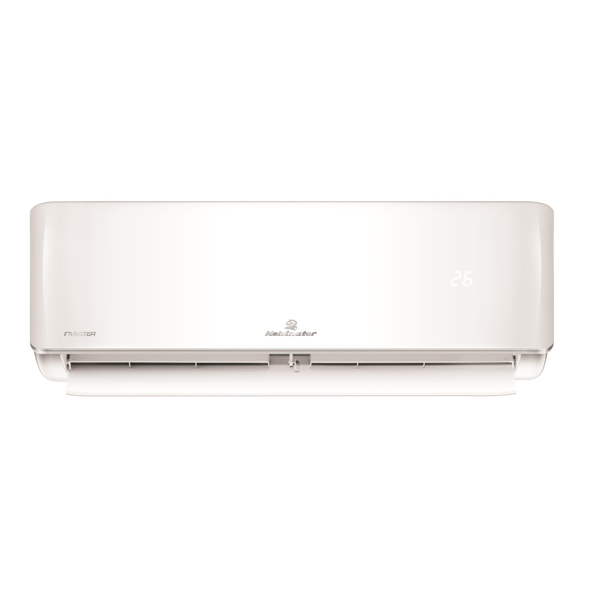 Kelvinator 7.1kW Split System Reverse Cycle Air Conditioner with Wireless Connectivity