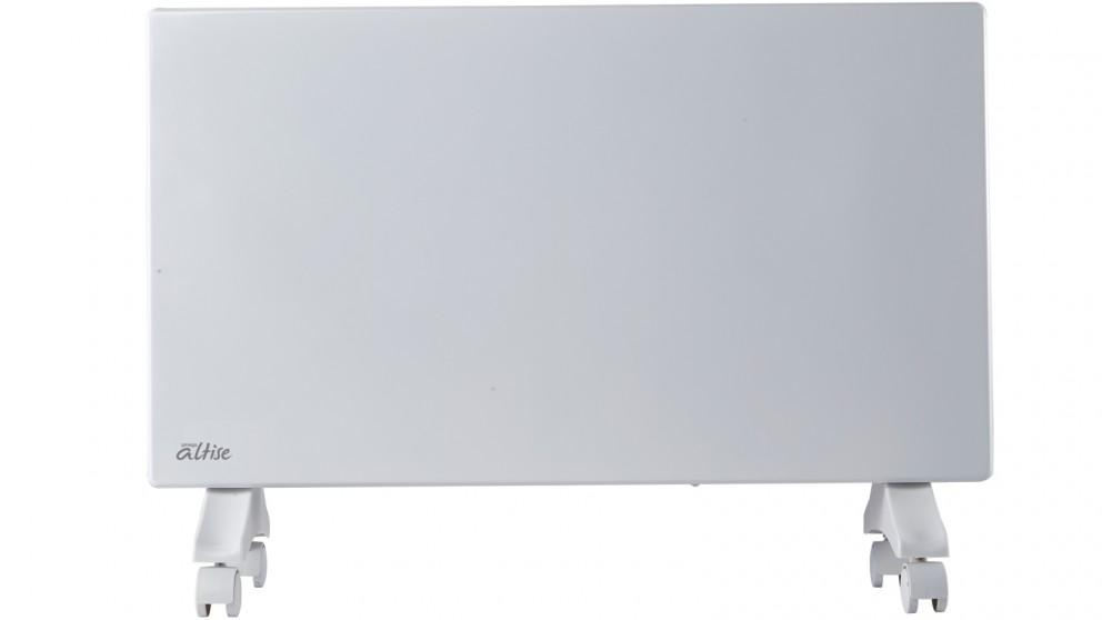 Omega Altise 1800W Panel Convection Heater – White