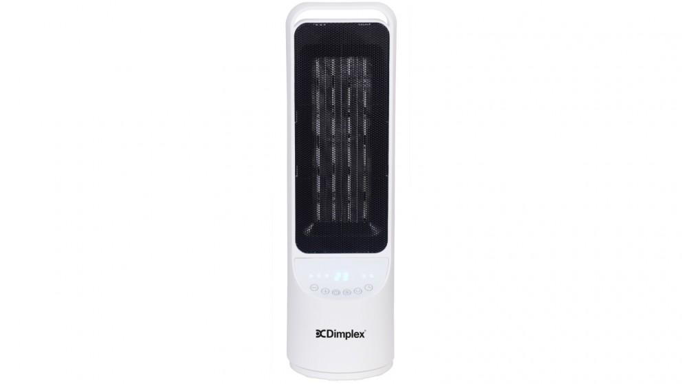 Dimplex 2kW Tall Ceramic Heater with Electronic Control