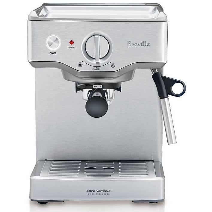 Breville Cafe Venezia Espresso Machine