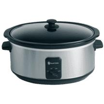 Russell Hobbs 6L Stainless Steel Slow Cooker