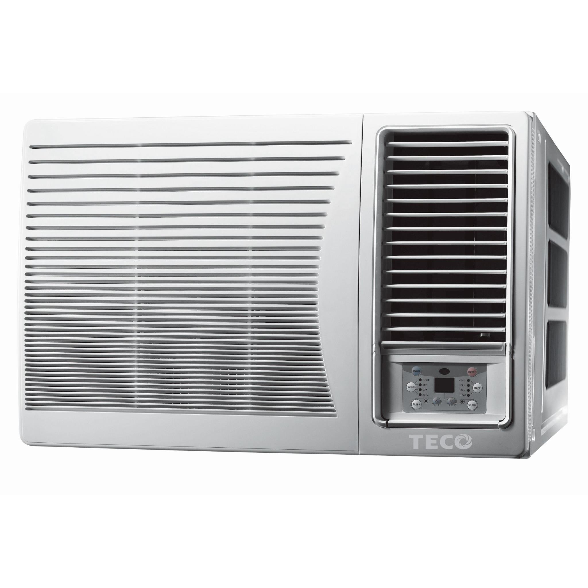 Teco 5.3kW Window/Wall Room Cooling Only Air Conditioner