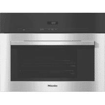 Miele 60cm Steam Oven – CleanSteel