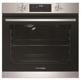 Westinghouse Multifunction Oven Stainless Steel 60CM