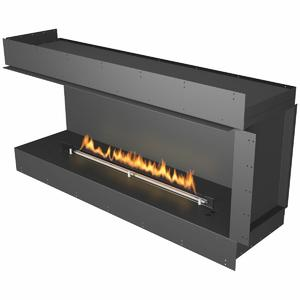 Planika 119cm Fire Line Automatic 3+ with 150cm Forma Casing FLA3+1190/1500FORMA