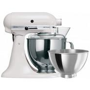 KitchenAid – KSM160 White – Artisan Stand Mixer