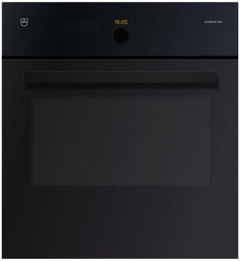 V-Zug 2106065002 60cm Electric Built-In Combair Pyrolytic Oven