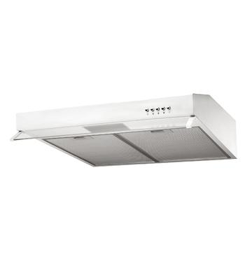 Esatto EFH60W 60cm Fixed Rangehood