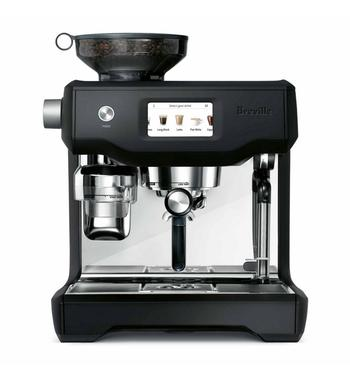 Breville BES990BTR The Oracle Touch Coffee Machine – Black