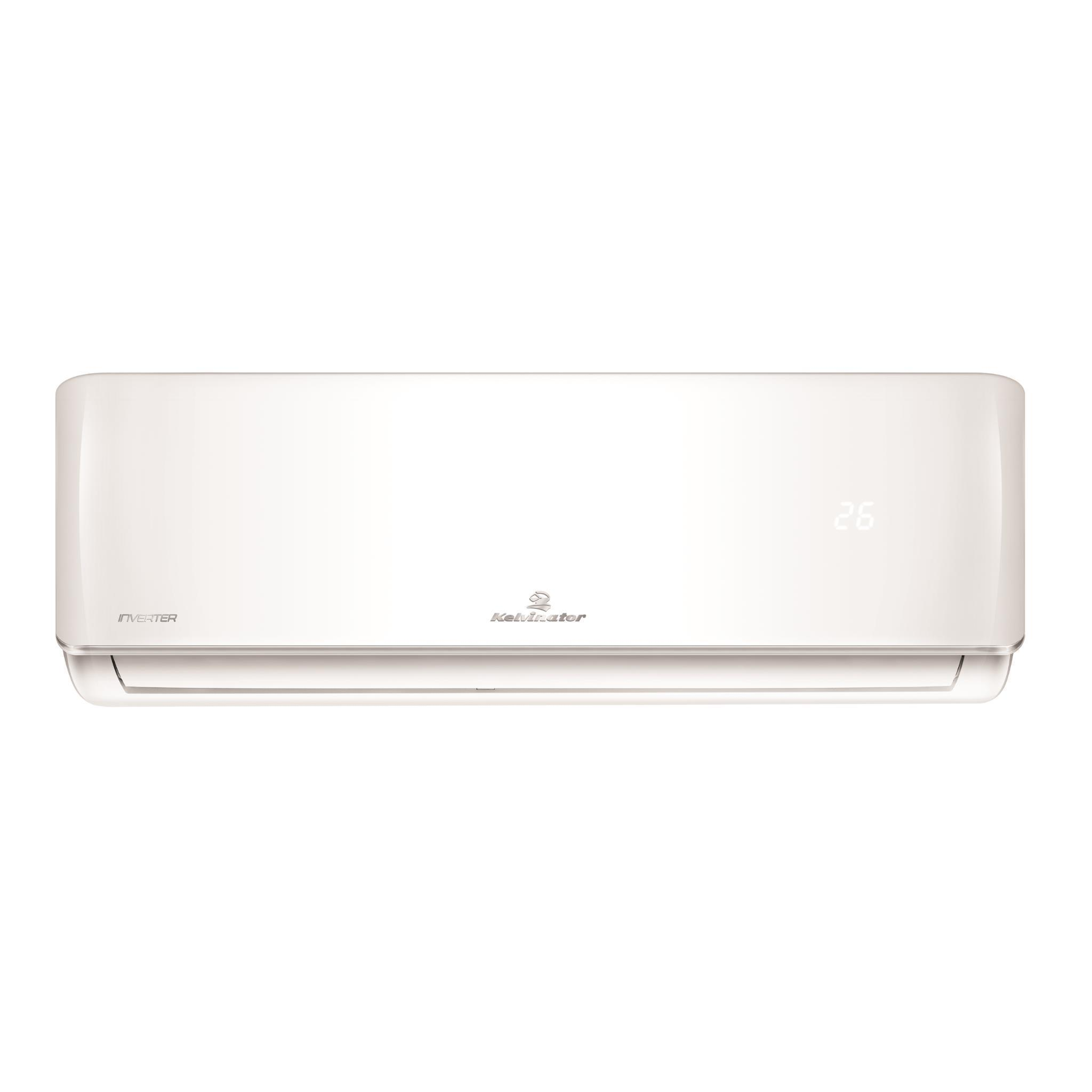 Kelvinator 5.0kW Split System Reverse Cycle Air Conditioner with Wireless Connectivity