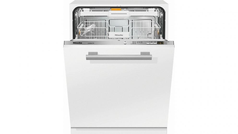 Miele G 4980 SCVi Fully Integrated Diswasher