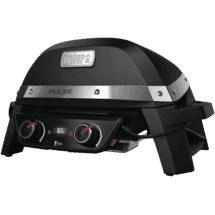 Weber Pulse 2000 Electric BBQ – Black