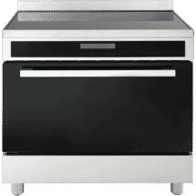 InAlto 90cm Induction Upright Cooker