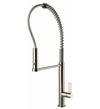Gessi 23543BN Emporio Pull Out Dual Function Spray