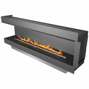 Planika 199cm Fire Line Automatic 3+ with 230cm Forma Casing FLA31990/2300FORMA