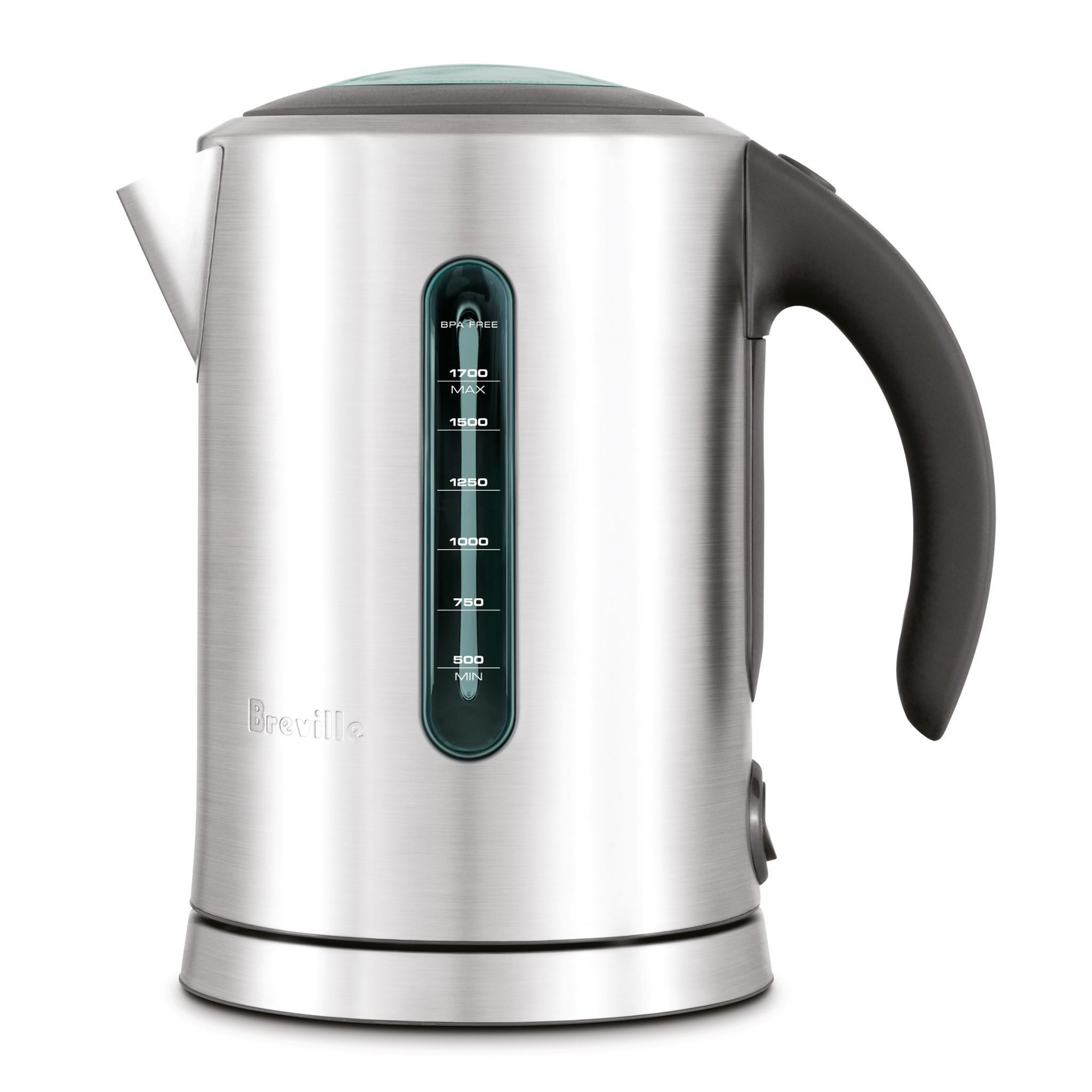 Breville BKE700 The Soft Open Kettle Pro