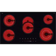 Inalto – ICC905TB – 90cm Ceramic Cooktop – Touch Control