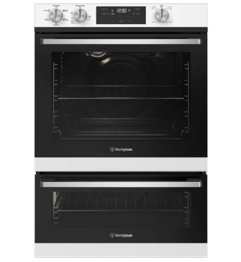 Westinghouse 60cm Electric Built-In Oven WVE665WC