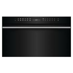 WOLF 45cm M Series Compact Contemporary Speed Oven ICBSPO30CMBTH