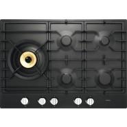 Asko – HG1776AD – 75cm Gas Cooktop – Anthracite