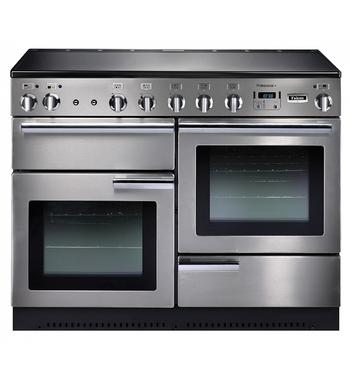 Falcon PROP110EI5SS-CH 110cm Freestanding Induction Oven/Stove