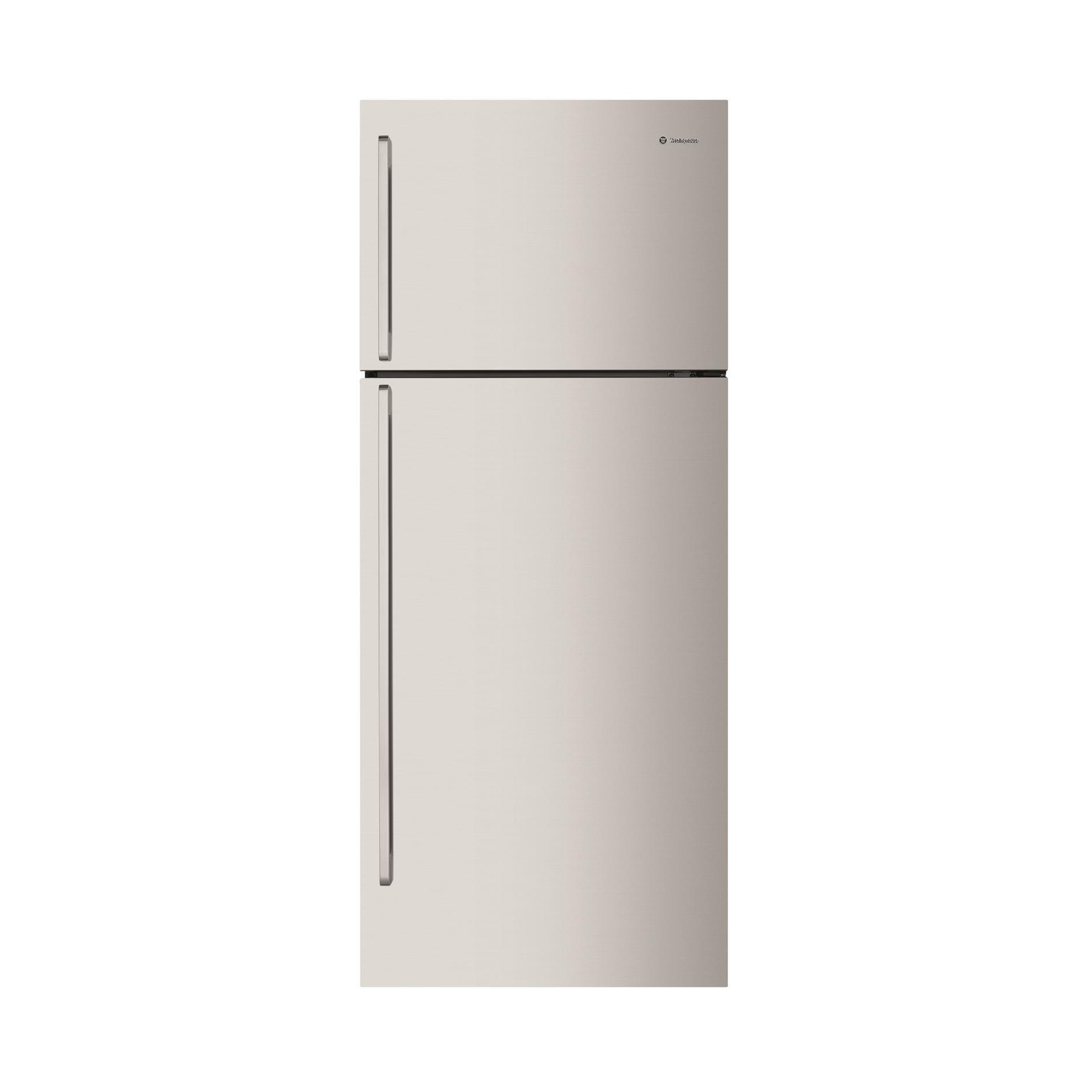 Westinghouse WTB4604SB 460L Top Mount Fridge (S/Steel) [Right]
