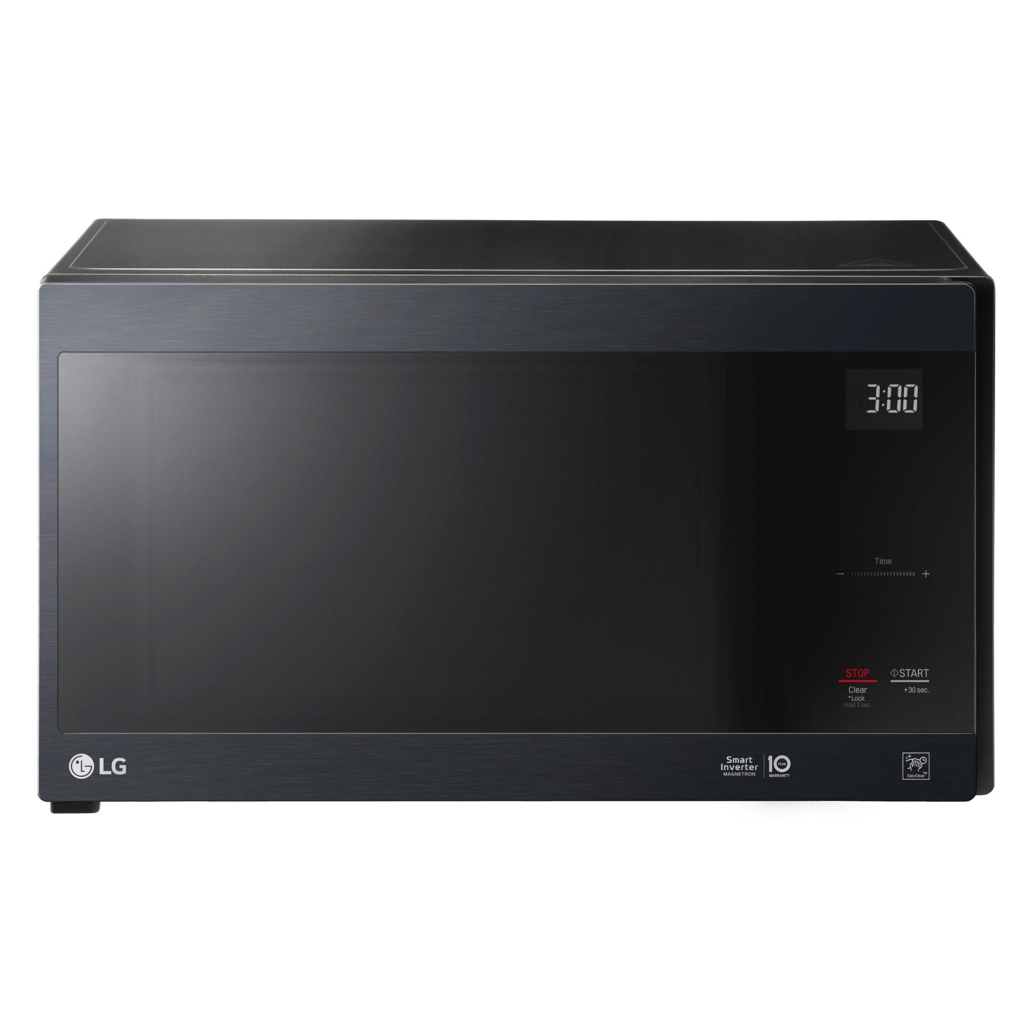 LG SOLO 42L 1200W Touch Control Microwave