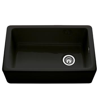 Abey PHILIPPE-2B Chambord Philippe II Single Bowl Undermount Sink