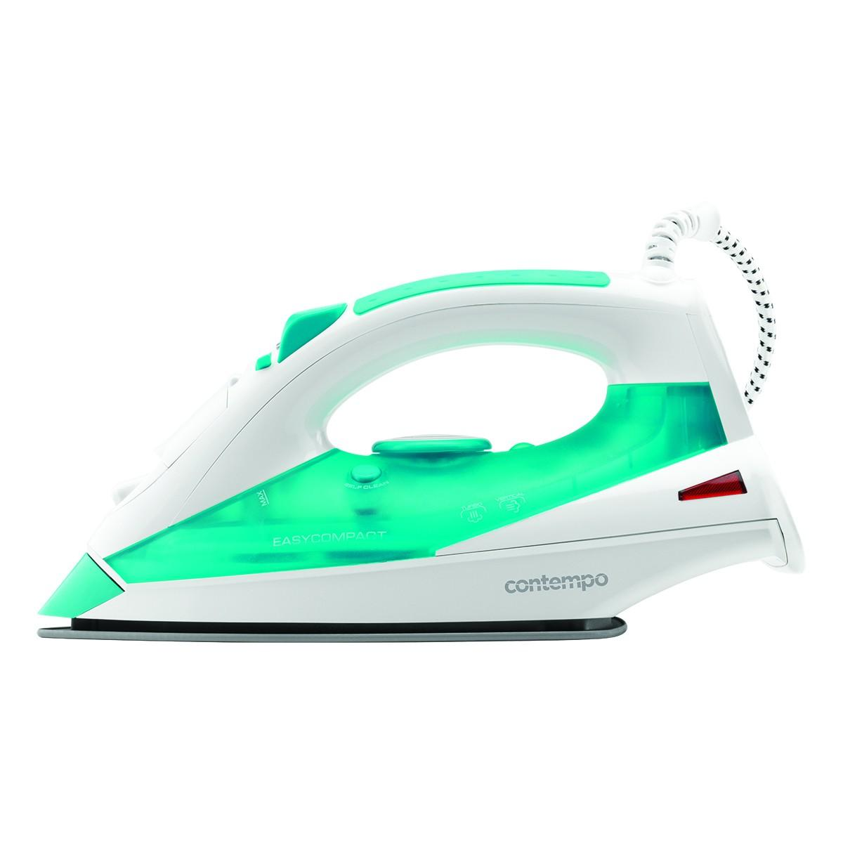 Contempo 2200 Watt Steam Iron – KB-153