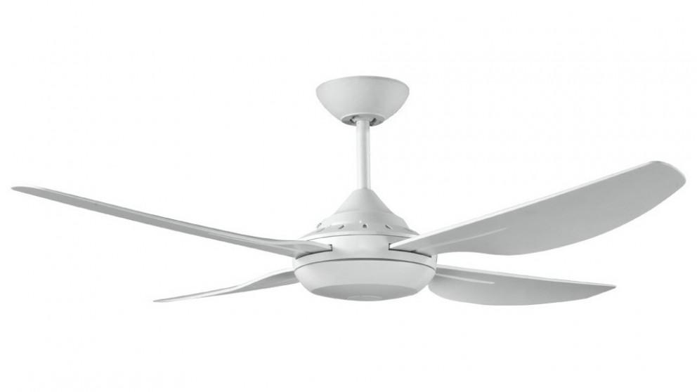 Ventair Harmony II 122cm 4 Blade Ceiling Fan – White