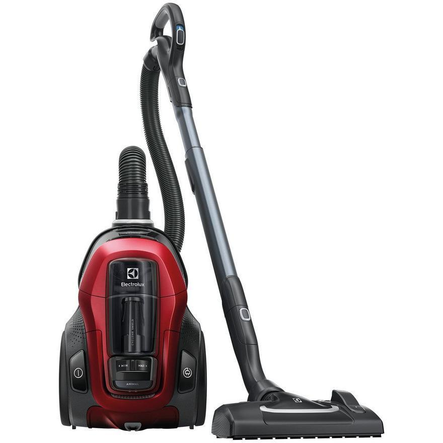 Electrolux Pure C9 Animal Vacuum Cleaner (Chili Red)