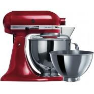 KitchenAid – KSM160 Empire Red – Artisan Stand Mixers